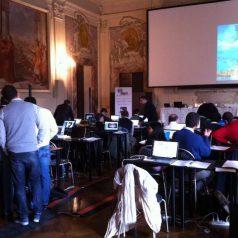 Collaborazione per la parte tecnica al DSD Digital Smile Design tenuto a Firenze dr. Christian Coachman e dr. Andrea Ricci. 2012