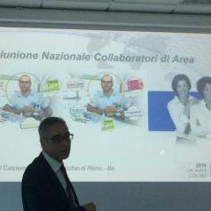 Inizio avventura come Collaboratori Nazionali Ivoclar. 2014