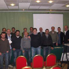 """Eventi """"Unannoconnoi"""" Serata ad Arezzo del 5 Maggio 2014"""